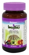 Bluebonnet Nutrition - Super Earth Single Daily Multiple - 90 Caplets