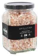 Evolution Salt Company - Himalayan Gourmet Coarse Pink Salt - 17 oz.