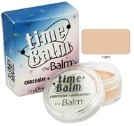 theBalm - timeBalm Concealer Light - 0.26 oz.