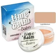 theBalm - timeBalm Concealer Light/Medium - 0.26 oz.