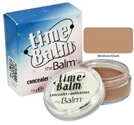 theBalm - timeBalm Concealer Medium/Dark - 0.26 oz.