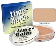 theBalm - timeBalm Foundation Light/Medium - 0.75 oz.