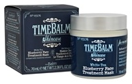 theBalm - TimeBalm Skincare Blueberry Face Treatment Mask - 2.36 oz.
