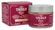 theBalm - TimeBalm Skincare Cranberry Invigorating Eye Cream - 1.7 oz.