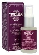 theBalm - TimeBalm Skincare Brazil Nut Eye Perfection Gel - 1 oz.