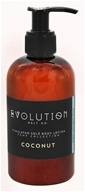 Evolution Salt Company - Himalayan Sole Body Lotion Coconut - 8 oz.