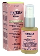 theBalm - TimeBalm Skincare Strawberry Nourishing Facial Serum - 1 oz.