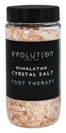 Evolution Salt Company - Himalayan Crystal Salt Foot Therapy - 17 oz.