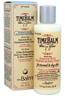 theBalm - TimeBalm Skincare Coconut Milk Cleansing Face Cream - 6 oz.