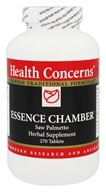 Health Concerns - Essence Chamber - 270 Tablet(s)