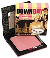 theBalm - Down Boy Blush Matte Baby Pink - 0.35 oz.