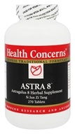 Health Concerns - Astra 8 - 270 Tablet(s)