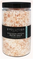 Evolution Salt Company - Himalayan Coarse Grind Crystal Bath Salt - 40 oz.