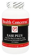 Health Concerns - Ease Plus - 270 Tablet(s)