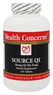Health Concerns - Source QI - 270 Tablet(s)