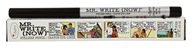 theBalm - Mr. Write (Now) Pencil Eyeliner Bill B. Mocha Dark Brown - 0.01 oz.