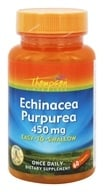 Thompson - Echinacea Purpurea 450 mg. - 60 Capsules