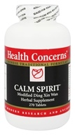 Health Concerns - Calm Spirit - 270 Tablet(s)