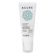 ACURE - Marula + Argan Dry Oil Body Spray Coconut - 2 oz.