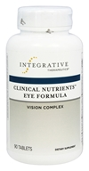 Integrative Therapeutics - Clinical Nutrients Eye Formula - 90 Tablet(s)