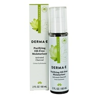 Derma-E - Purifying Oil-Free Moisturizer - 1.7 oz.