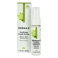 Derma-E - Purifying Youth Serum - 1 oz.