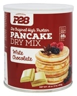 P28 - The Original High Protein Pancake Dry Mix White Chocolate - 16 oz.