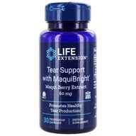 Life Extension - Tear Support with MaquiBright - 30 Vegetarian Capsules
