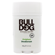 Bulldog Natural Skincare - Deodorant Original - 2 oz.