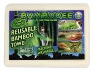 Bambooee - Bamboo Reusable Towel - 1 Sheet(s)