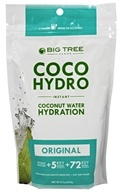 Big Tree Farms - Coco Hydro Coconut Water Hydration Original - 9.7 oz.