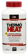 Advanced Molecular Labs - ThermoHeat Maximum Strength Fat Burner - 120 Capsules