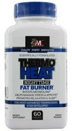 Advanced Molecular Labs - ThermoHeat Nighttime Fat Burner - 60 Capsules