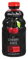 Cheribundi - Tart Cherry Juice - 32 oz.