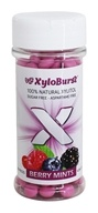 XyloBurst - Xylitol Mints Jar Berry - 300 Piece(s)