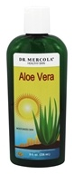 Dr. Mercola Premium Products - Aloe Vera - 8 oz.