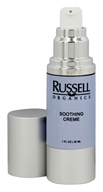 Russell Organics - Soothing Creme - 1 oz.