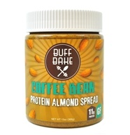 Buff Bake - Protein Almond Spread Coffee Bean 368 g. - 13 oz.
