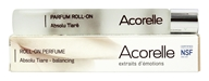 Acorelle - Roll-On Perfume Balancing Absolu Tiare - 0.33 oz.