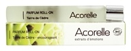Acorelle - Roll-On Perfume Encouraging Land of Cedar - 0.33 oz.