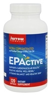Jarrow Formulas - EPActive 1000 mg. - 120 Softgels