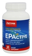 Jarrow Formulas - EPActive 1000 mg. - 60 Softgels