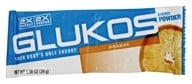Glukos Energy - Glukos Energy Powder Orange - 1.38 oz.