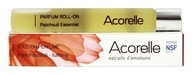 Acorelle - Roll-On Perfume Fulfilling Pure Patchouli - 0.33 oz.