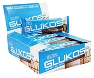 Glukos Energy - Glukos Energy Bar Chocolate - 12 Bars