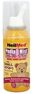 NeilMed Pharmaceuticals - PediaMist Saline Spray - 75 ml.