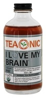 Teaonic - Organic I Love My Brain Tea - 8 oz.