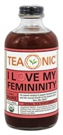 Teaonic - Organic I Love My Femininity Tea - 8 oz.