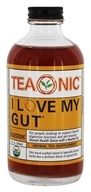 Teaonic - Organic I Love My Gut Tea - 8 oz.
