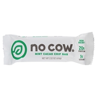 D's Naturals - No Cow Bar Mint Chocolate Chip - 2.12 oz.